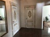 Фото  1 Двери межкомнатные, Полный Массив Дуба 1795074