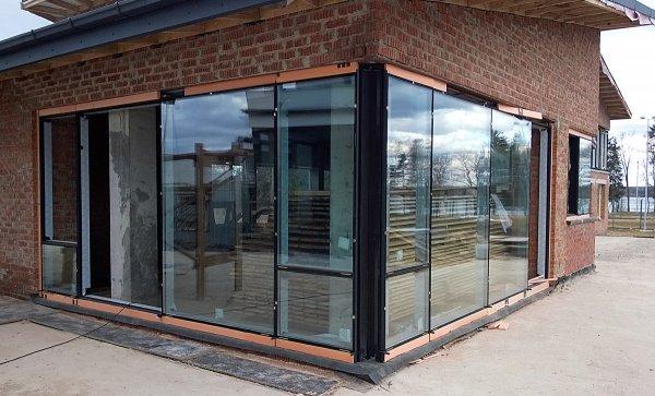 Фото 1 Алюминиевые окна недорого от производителя Замер/ Доставка/ Монтаж 48067