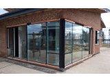 Фото 1 Алюмінієві та металопластикові вікна 48067