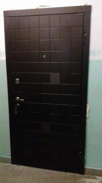 Фото 5 Двери входные металлические/бронированные. 339323