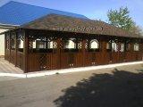 Фото  7 Беседки, альтанки, навесы деревянные. Киев 35064