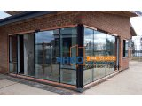 Фото 3 Алюминиевые окна от производителя лучшие цены в Броварах 2692