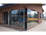 Фото 2 Алюминиевые окна от производителя Анко работаем Бровары, Киев 2449