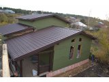 Фото 1 Утеплитель фасадный Isoplaat Universal 1800*600*25 мм 331486