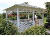 Фото 3 Беседки садовые 330675