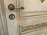 Фото  4 Двери межкомнатные, Полный Массив Дуба 4795074