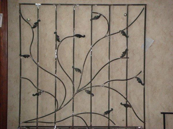 Фото 3 Решетки на окна кованые .грати на вікна. ограждения. 336330