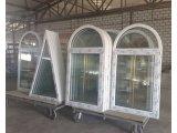 Фото  7 Окна, двери, балконы металлопластиковые Rehau в Борисполе 7797347