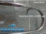 Фото  1 Сушка для полотенец Змейка - Стандарт / 550 х 800 мм. 1863182