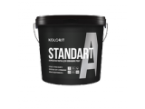 Фото  1 KOLORIT Standart А (Facade Standart) латексная краска на акрилатной основе 1807292