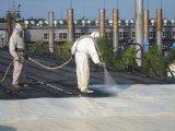 Фото  2 Влаштування гідроізоляції фундаментів, покрівель та терас методом турбонапилення. 2278303