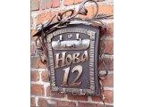 Фото 1 Почтовый ящик с двойной крышей Лоза с адресом 337647