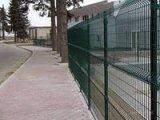 Забор панельный секционный