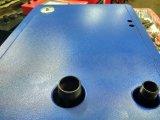 Фото  7 Котёл твердотопливный без вентилятора Проскуров АОТВ-22Н (4мм сталь) 2027748