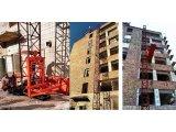 Фото 1 Н-73 м, 1 т. Вантажні Будівельні Підйомники для оздоблювальних робіт 337001