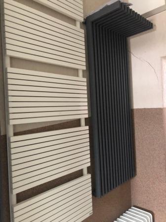 Фото 3 Вертикальные радиаторы отопления и сушители Vasco 338875