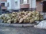 Фото 1 Вывоз строительного мусора,снега,хлама Ирпень. Экскаватор,грузчики. 60317