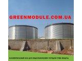 Фото 1 Накопительный бак для водоснабжения городов Грин Модуль 339903