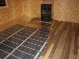 Теплый пол из Юж. Кореи. Инфракрасное отопление домов, квартир.