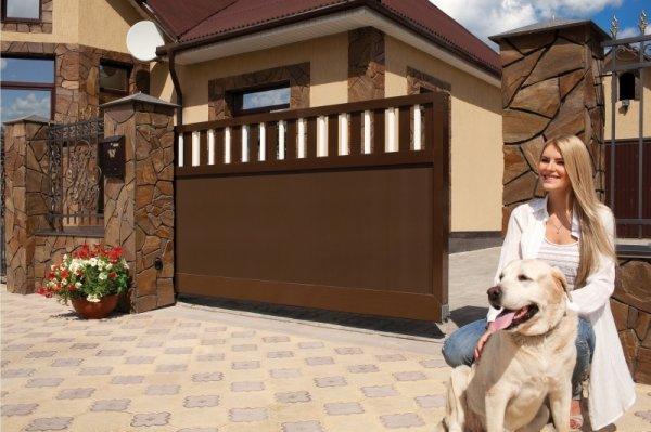Фото 2 ворота, ролети, двері, автоматика 329281
