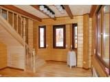 Производство и строительство домов деревянных домов, срубов под ключ. Работаем с 2002 года