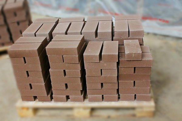 Фото 4 Известняковый кирпич М400,скала 327921