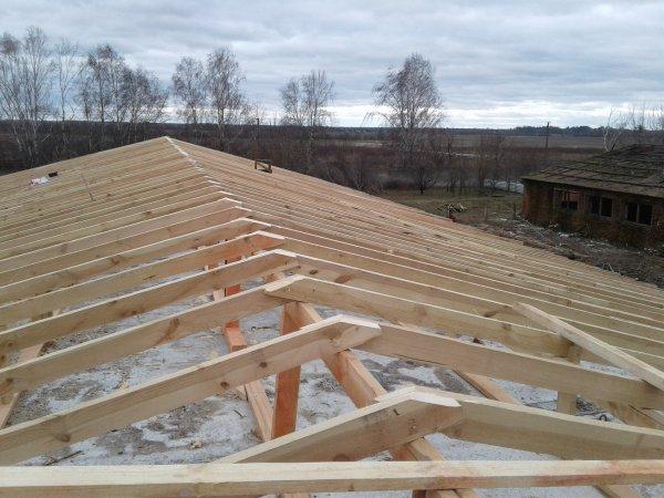 Фото 2 Реконструкція та будівництво обєктів АПК (свинарник, КОРІВНІКІ) 336115