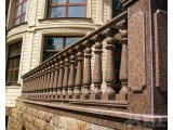 Фото  1 Балюстради гранітні Донецьк 136794