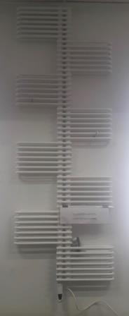 Фото 5 Вертикальные радиаторы отопления и сушители Vasco 338875