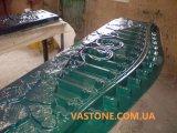 Фото  7 Формы стеклопластиковые для еврозаборов, столбов, оградок 7755772
