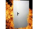 Фото 1 Противопожарные двери и люки EI 30, ЕИ60 323967