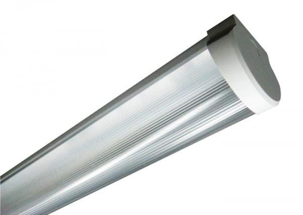 Офисный светильник Bioledex SIMPO-1 для LED труб Т8 длиной 120см, IP40
