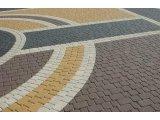 Фото 1 Тротуарна плитка старе місто, цегла 336164