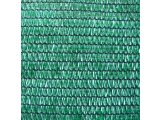 Фото 1 Пластиковая затеняющая сетка TENAX Ямайка 2х100 м зеленая 332147