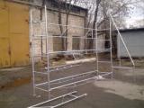 Фото  1 Риштування будівельні, клино-хомутові вис. 2,5м довжина 3,5м 927563