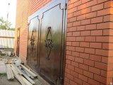 Фото 4 Гаражные ворота 331646
