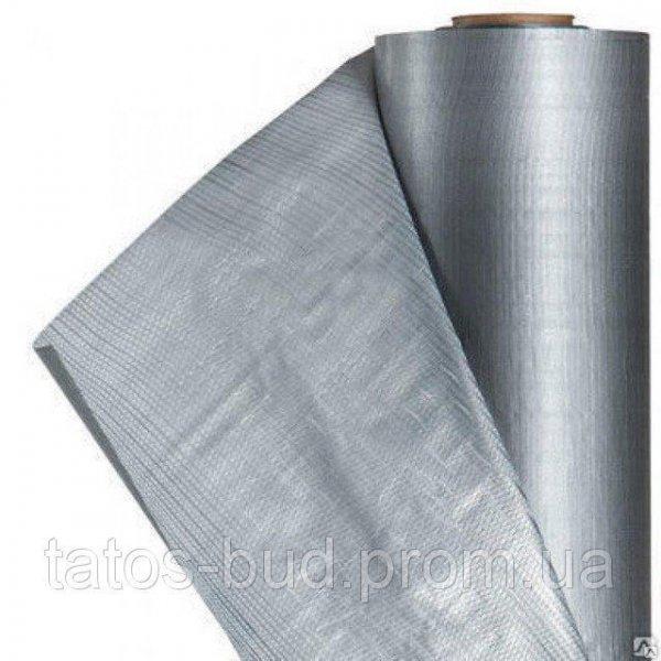 Фото 1 Гидробарьер серебро 75 (1,50 х 50 м) 339523