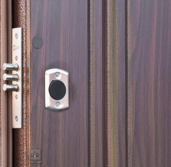 Фото 6 Вхідні металеві двері, Колекція Гранд 330823