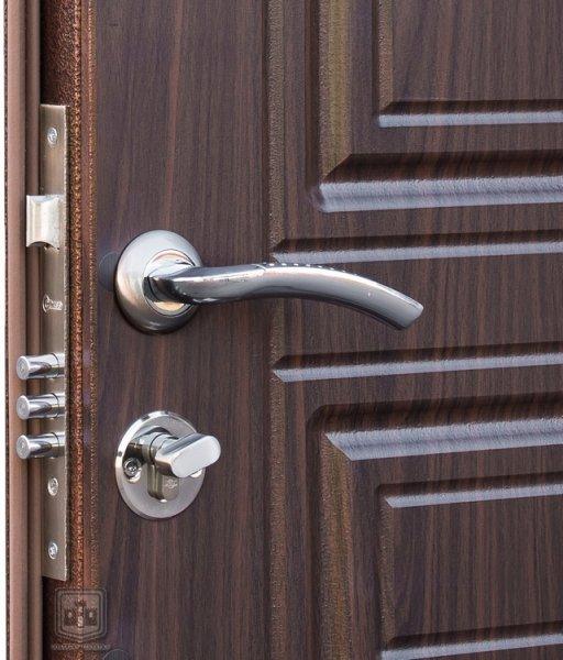 Фото 3 Вхідні металеві двері, Колекція Гранд 330823