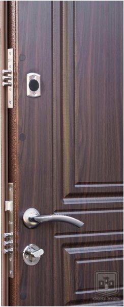Фото 5 Вхідні металеві двері, Колекція Гранд 330823