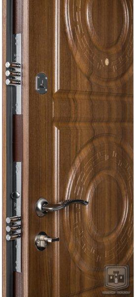 Фото 6 Вхідні металеві двері колекція Стандарт 330826