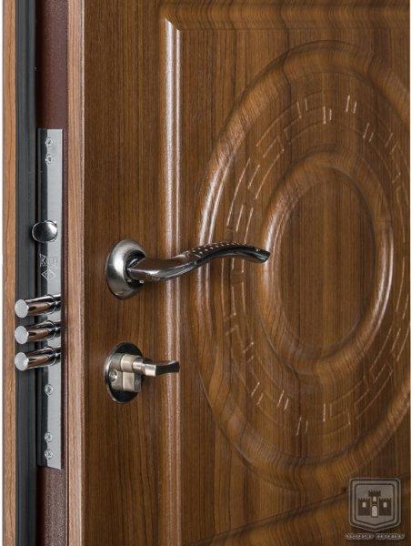 Фото 7 Вхідні металеві двері колекція Стандарт 330826