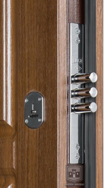 Фото 4 Вхідні металеві двері колекція Стандарт 330826