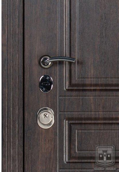 Фото 2 Вхідні металеві двері колекція Престиж 330815