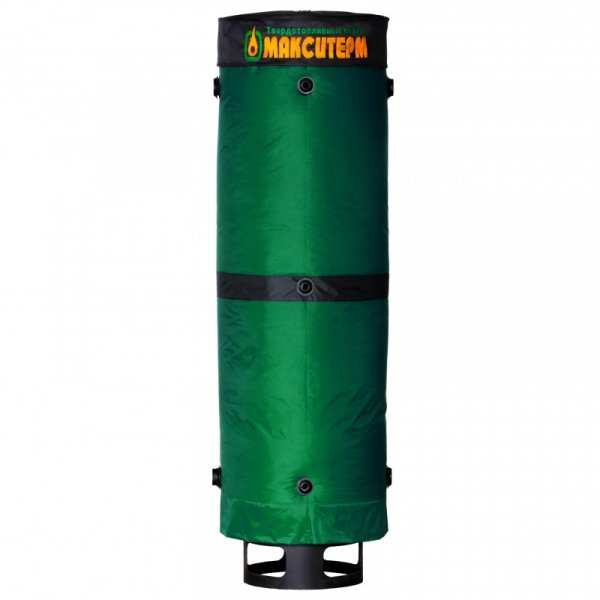 Фото 1 Теплоаккумулятор, буферная емкость на 350 литров, Макситерм ТА-350 342674