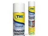 Зимняя ручная пена «TEKAPUR WINTER SPRAY» 65л. (850мл.)