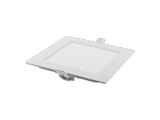 Светодиодный светильник 12W квадрат