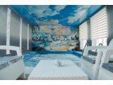 Фото  3 Натяжные потолки любой сложности 385300