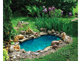 Фото 2 Строительство искусственных декоративных прудов и каналов 341614