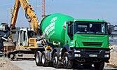 Ьетон м50 - м 450 с завода Хайделберг Цемент Украина